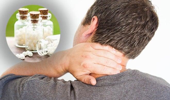 गर्दन में दर्द को अनदेखा न करें, होम्योपैथी में भी है इसका इलाज