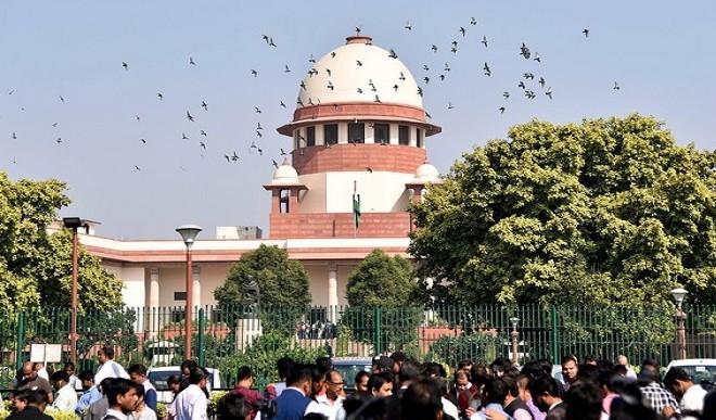ऑक्सीजन आपूर्ति संबंधी कर्नाटक हाई कोर्ट के आदेश में हस्तक्षेप से शीर्ष अदालत का इनकार