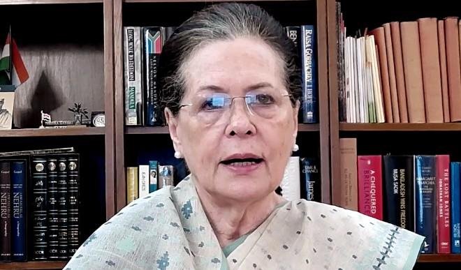 विधानसभा चुनावों में कांग्रेस का प्रदर्शन निराशाजनक, हमें सीख लेनी होगी: सोनिया गांधी