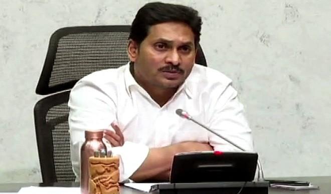 आंध्र प्रदेश के मुख्यमंत्री ने PM पर निशाना साधने के लिये सोरेन की आलोचना की
