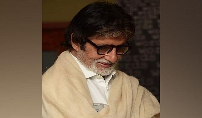 अमिताभ बच्चन ने दिल्ली के एक कोविड केयर सेंटर को दो करोड़ दिए दान