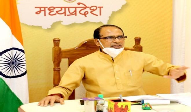 जन-सहयोग से कोरोना संक्रमण को रोकने में सफल होंगे : मुख्यमंत्री चौहान