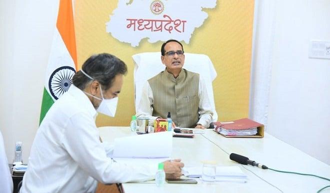 मुख्यमंत्री कोविड उपचार योजना का अनुसमर्थन सहित शिवराज कैबिनेट ने लिए कई महत्वपूर्ण निर्णय