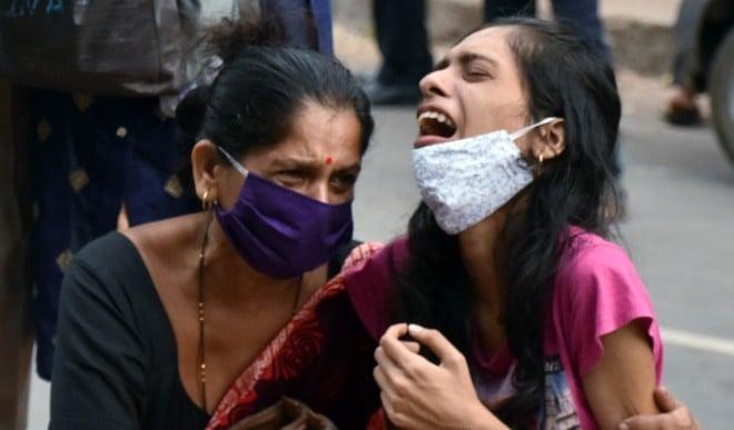 24 घंटे में भारत में कोरोना वायरस के 3,43,144 नए मामले, 4000 से ज्यादा लोगों ने तोड़ा दम