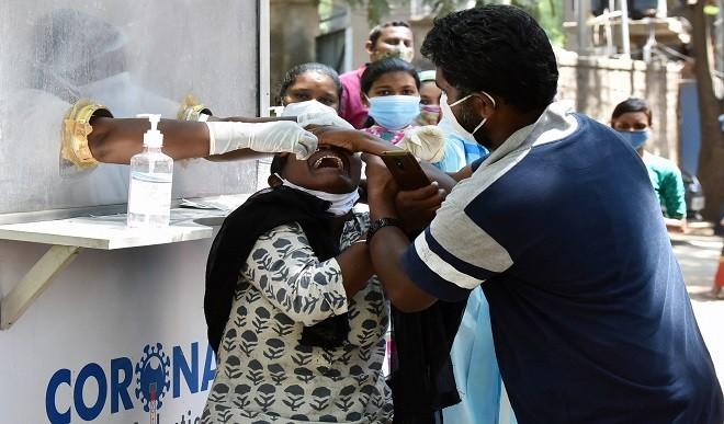 ओडिशा में कोरोना के मामले छह लाख के पार, 11805 और लोग संक्रमित