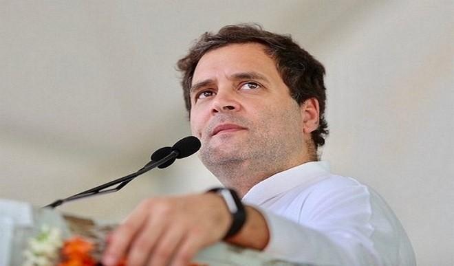 कोविड संकट से निपटने और लोगों के साथ खड़े होने में विफल रही सरकार: राहुल