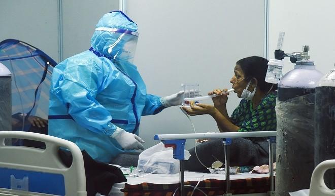 अरुणाचल प्रदेश में कोरोना के रिकॉर्ड 356 नये मामले, तीन मरीजों की मौत