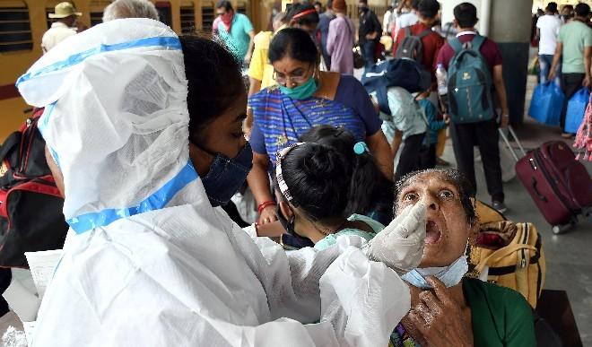 पुडुचेरी में कोरोना वायरस संक्रमण के 1,759 नए मामले, 29 रोगियों की मौत