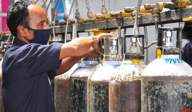 कोरोना संकट में भारत का मददगार बना सऊदी अरब, ऑक्सीजन कंटेनर की और करेगा सप्लाई