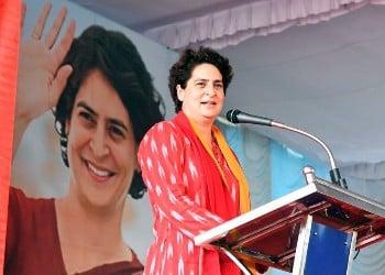 आंतरिक अशांति से जूझ रही है कांग्रेस, पंजाब, राजस्थान और छत्तीसगढ़ में विकल्पों की कमी