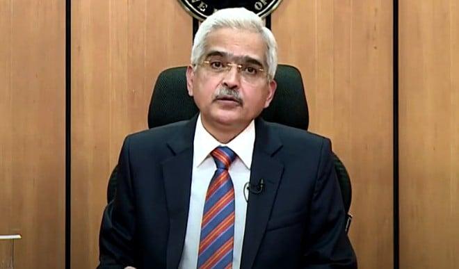 कोरोना की दूसरी लहर का भारत की अर्थव्यवस्था पर ज्यादा बुरा असर नहीं पड़ा: RBI
