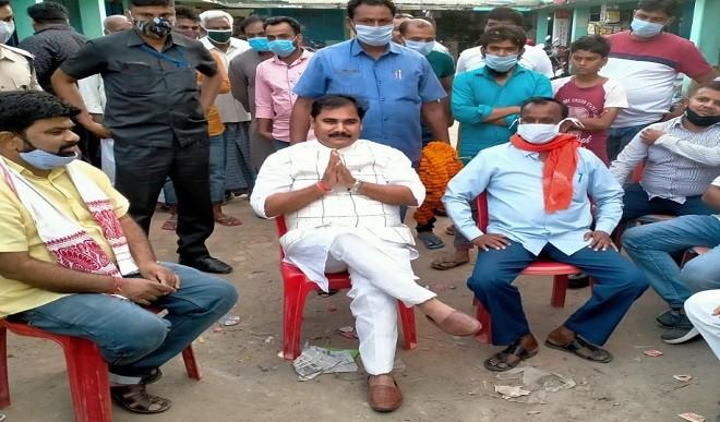 बिहार के मंत्री का आरोप, दलित लड़कियों का जबरन धर्म परिवर्तन कर कराया जा रहा निकाह