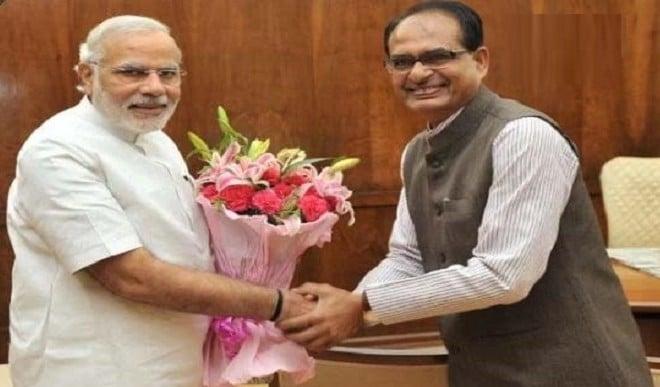 खरीफ फसलों का समर्थन मूल्य बढ़ाने पर मुख्यमंत्री चौहान ने प्रधानमंत्री मोदी का जताया आभार