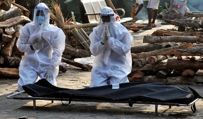 बिहार में कोरोना संक्रमण से मरने वालों की संख्या अचानक 9429 हुई, जानिए कारण