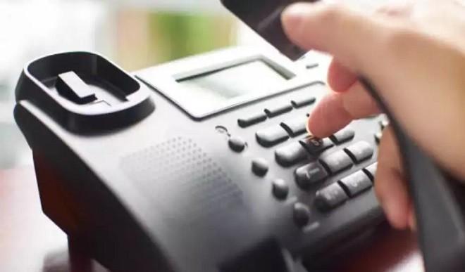 पाकिस्तानी जासूसी एजेंसी ने किया अवैध भारतीय टेलीफोन एक्सचेंजों का इस्तेमाल
