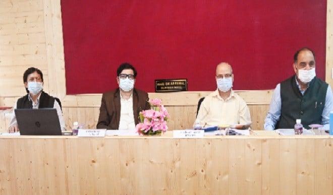 राष्ट्रीय शिक्षा नीति के प्रावधानों को चरणबद्ध तरीके से लागू किया जाएगा: गोविन्द सिंह ठाकुर