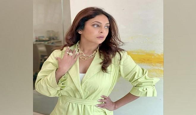 दिल्ली क्राइम की Actress शेफाली शाह ने आखिर क्यों ठुकराई थी 'कपूर एंड सन्स' और 'नीरजा' फिल्म?