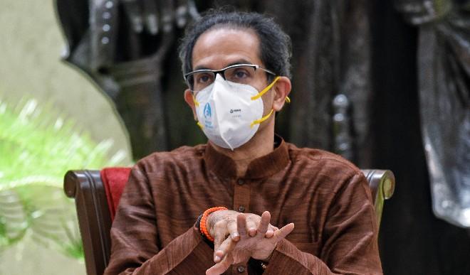 शिवसेना ने जितिन प्रसाद के भाजपा में शामिल होने का माखौल उड़ाया, कांग्रेस को दी सलाह