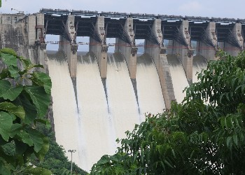 इतिहास में पहली बार सरदार सरोवर बांध ने सिंचाई के लिए पानी उपलब्ध कराया, पढ़ें पूरी खबर