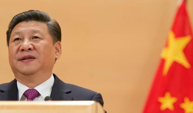 तिब्बत के हर कोने में छाए हुए है चीनी राष्ट्रपति शी के पोस्टर, क्या नई चाल चल रहा ड्रैगन?