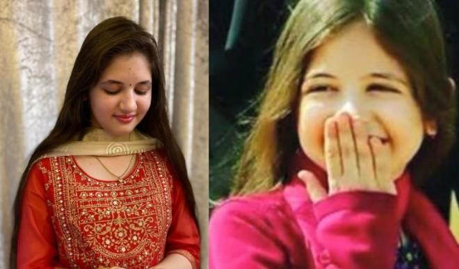 सलमान खान की बजरंगी भाईजान वाली मुन्नी याद है? छोटी से अब बड़ी हो गयी हर्षाली
