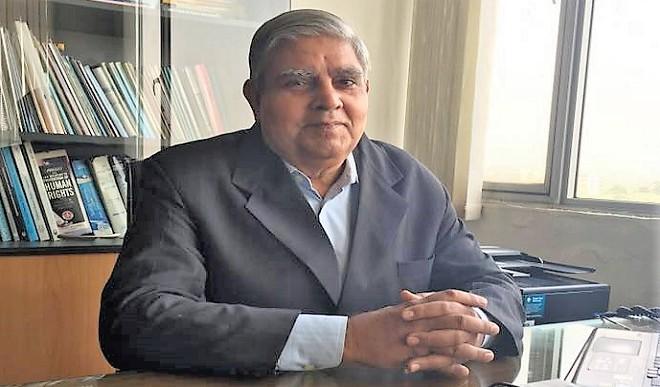 बंगाल की खराब कानून व्यवस्था के बीच राज्यपाल जगदीप धनखड़ करेंगे चार दिवसीय दिल्ली दौरा