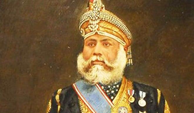 राजा श्री दाहिर सेन जी की अनुकरणीय देश भक्ति की आज भी मिसालें दी जाती हैं