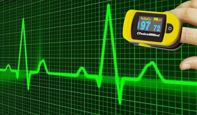घर बैठे फ्री में चेक करें पल्स रेट व ऑक्सीजन लेवल, यह हैं हेल्थकेयर ऐप्स
