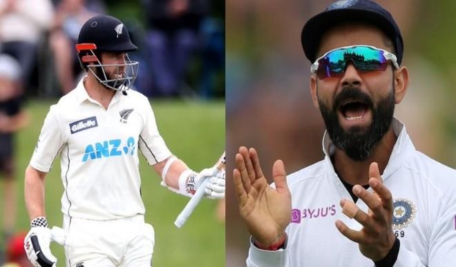WTC Final 2021: न्यूजीलैंड और भारत में किसका पलड़ा भारी, कोहली और केन के बीच कड़ा मुकाबला
