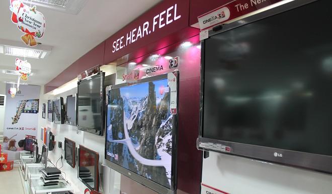 AC, टीवी समेत कई प्रोडक्ट के बढ़ सकते हैं दाम, सब्जियों की कीमतों में भी भारी इजाफा
