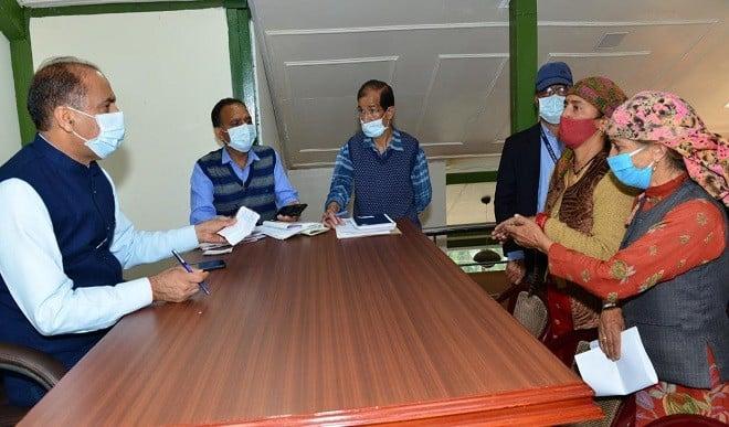 मुख्यमंत्री ने भाजपा कार्यकर्ताओं से उप-चुनावों के लिए तैयार रहने का आग्रह किया