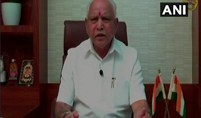 कर्नाटक में लॉकडाउन की पाबंदियों में दी जाएंगी? येदियुरप्पा सरकार 19 जून को करेगी फैसला