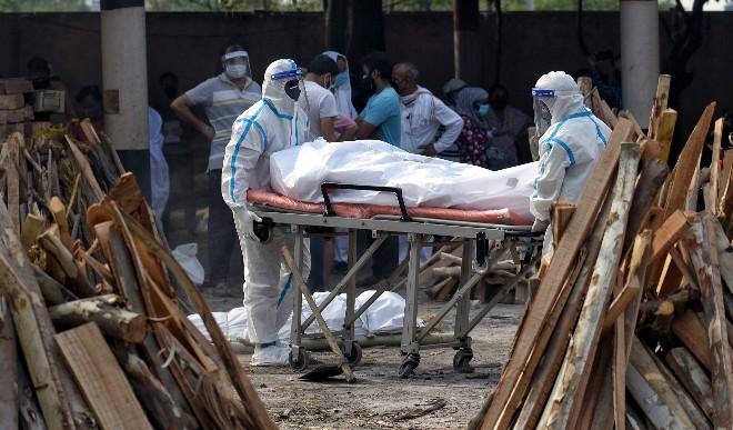 कोरोना वायरस महामारी की तीसरी लहर, क्या स्वास्थ्य विभाग की तैयारियां पूरी?