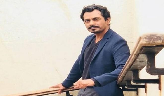अभिनेता नवाजुद्दीन सिद्दीकी ने अपने गांव के लोगों से पेड़ लगाने की अपील की