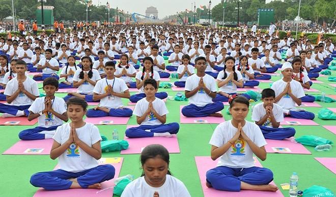 साक्षात्कारः योग विशेषज्ञ डॉ. विनोद कुमार से समझें जीवन में योग का महत्व