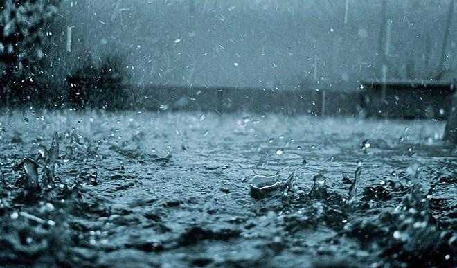 बरसात से न निपटने के लिए बैठक (व्यंग्य)
