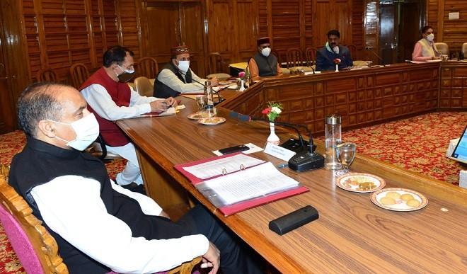 हिमाचल में 1 जुलाई से मंदिर व सरकारी दफतर खुलेंगे, बाहरी राज्यों में बसें भी चलेंगी