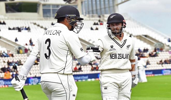 WTC Final 2021: न्यूजीलैंड बना टेस्ट का पहला वर्ल्ड चैंपियन, फाइनल में भारत को दी 8 विकेट से मात