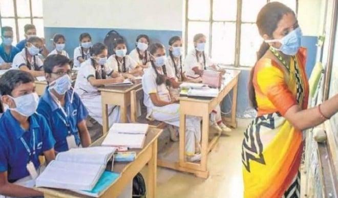 मध्य प्रदेश में जल्द खुल सकते हैं स्कूल, सरकार कर रही मंथन