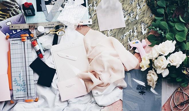 फैशन डिजाइनिंग क्षेत्र में है कॅरियर की अपार संभावनाएं