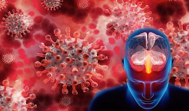 शरीर ही नहीं, मस्तिष्क पर भी असर डालता है कोविड−19, अध्ययन में हुआ खुलासा