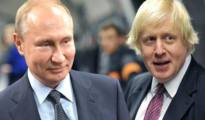 ब्रिटेन के युद्धपोत के काला सागर में दाखिल होते ही पुतिन ने दिया वो आदेश जिसकी कल्पना बाइडेन और जॉनसन ने नहीं की होगी