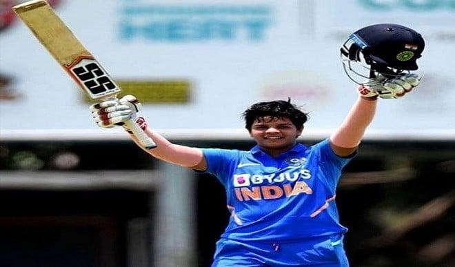 17 साल की बल्लेबाज करेंगी वनडे डेब्यू, भारत सफेद गेंद के क्रिकेट में करना चाहेगा भरपायी
