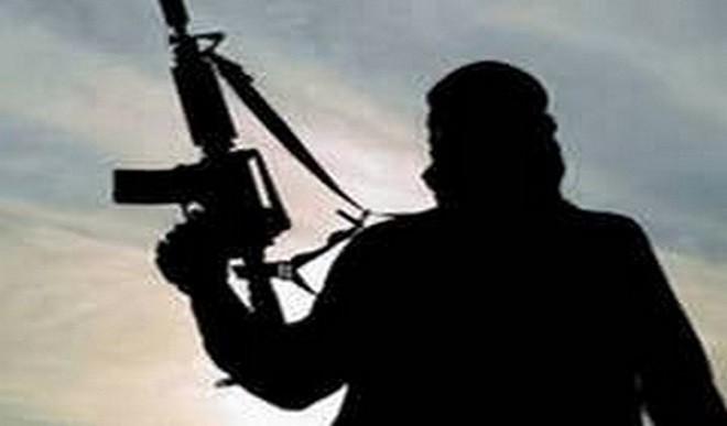 जम्मू में संदिग्ध आतंकी गिरफ्तार, विस्फोटक सामग्री बरामद