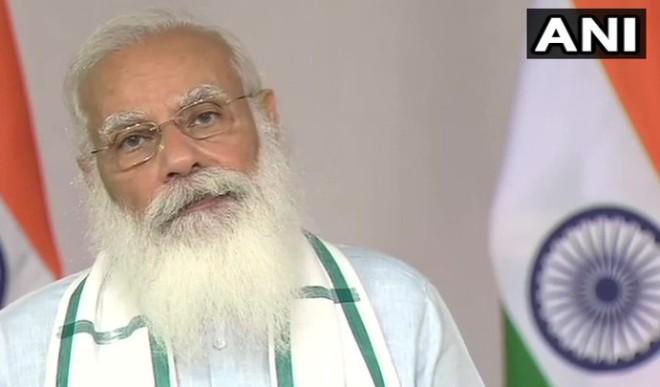 प्रधानमंत्री मोदी ने बंकिम चन्द्र चट्टोपाध्याय को उनकी जयंती पर श्रद्धांजलि अर्पित की