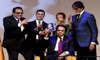 भारतीय सिनेमा का सबसे चमकदार सितारा चल बसा