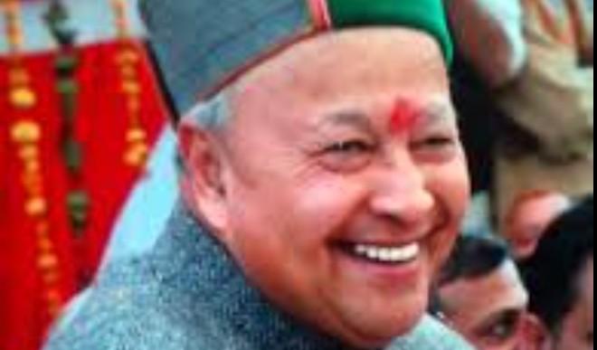 हिमाचल प्रदेश के पूर्व मुख्यमंत्री वीरभद्र सिंह का दिल का दौरा पड़ने से निधन