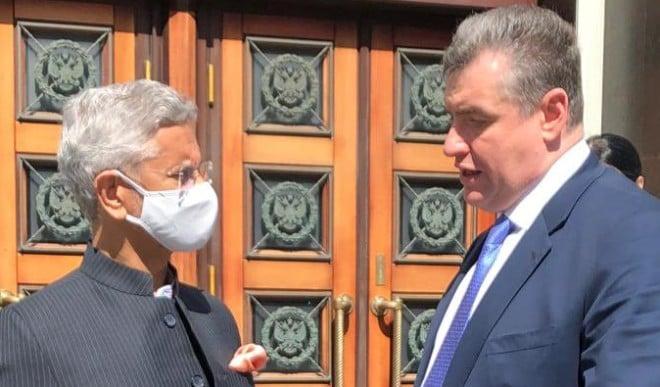 विदेश मंत्री जयशंकर ने रूसी समकक्ष के साथ परमाणु,अंतरिक्ष और रक्षा सहयोग पर चर्चा की