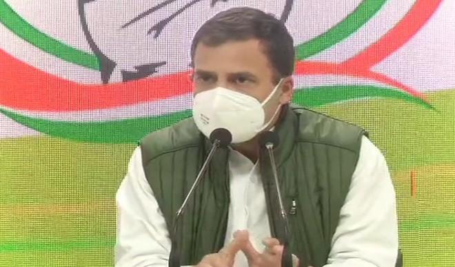 'जो डरे हुए हैं वो पार्टी छोड़ सकते हैं', राहुल के इस बयान के क्या हैं राजनीतिक मायने?
