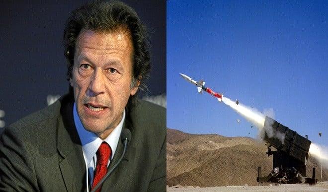 महंगी पड़ी आतंकियों की रहनुमाई! चीनी मिसाइल का टारगेट पाकिस्तान, अब क्या करेंगे इमरान